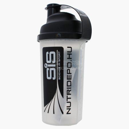 SiS Protein shaker - 700ml - Átlátszó