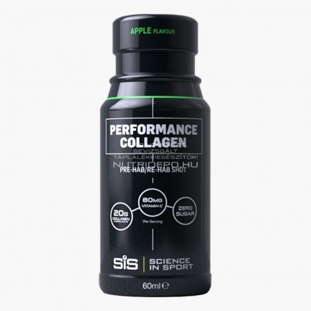 SiS Performance Kollagén ital - 60ml - Alma