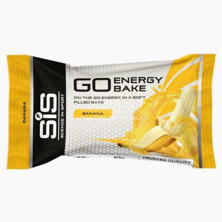 SiS GO Energiasüti - 50g - Banán