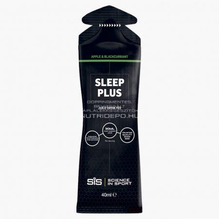 SiS Sleep Plus Juice - 40ml - Alma & Fekete ribizli