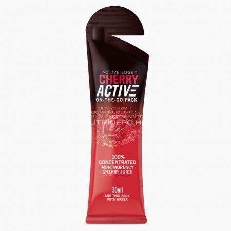 Active Edge CherryActive koncentrátum - 30ml - Meggy