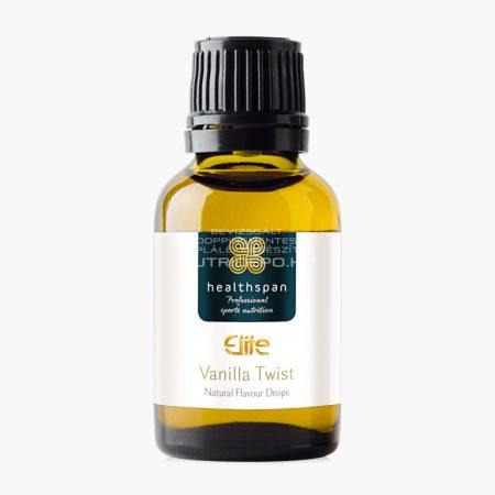 Healthspan Elite Ízesítő csepp - 50ml - Vanília