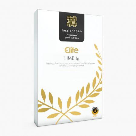 Healthspan Elite HMB (1g) tabletta - 90db - Ízesítetlen