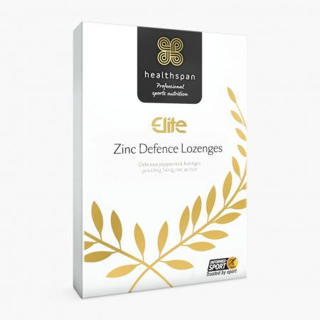 Healthspan Elite Cink (10mg) tabletta - 45db - Borsmenta