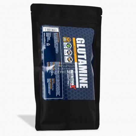 Nutrition X Glutamin italpor - 400g - Ízesítetlen