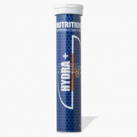 Nutrition X Hydra+ pezsgőtabletta - 20db - Fekete ribizli