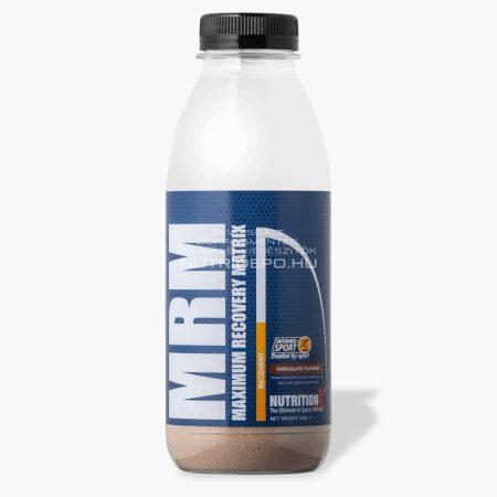 Nutrition X MRM regeneráló italpor - 100g - Csokoládé