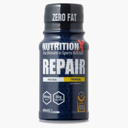 Nutrition X Repair kollagén ital - 60ml - Trópusi gyümölcs