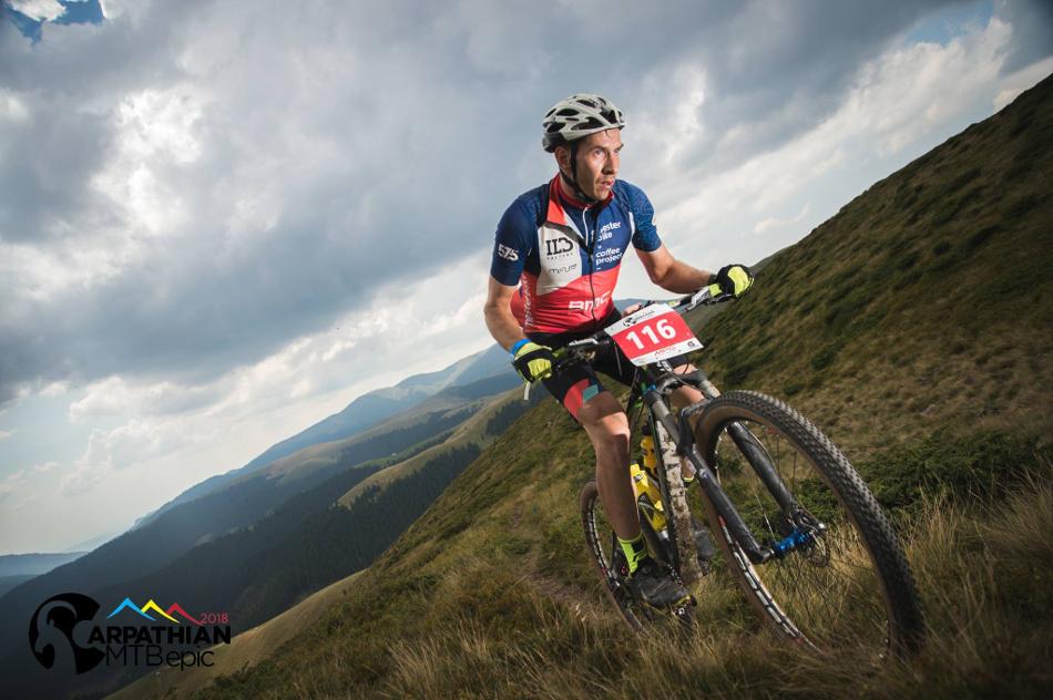 Goldring Jenő szerint agyban dől el a mountain bike