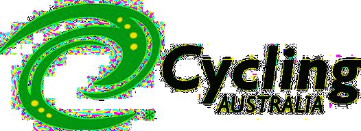 Cycling Australia logó
